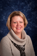 Cheryl King - Executive Director