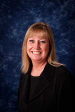 Denise Higgins - Administrative Assistant
