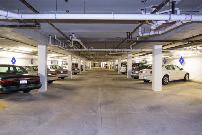 Secure And Climate Controlled Our Optional Under Building Parking Garage Is Available For A Low Monthly Al Fee With No Deposit